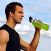 The Science Behind Sports Drinks