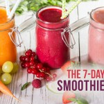 7-Day Smoothie Lab