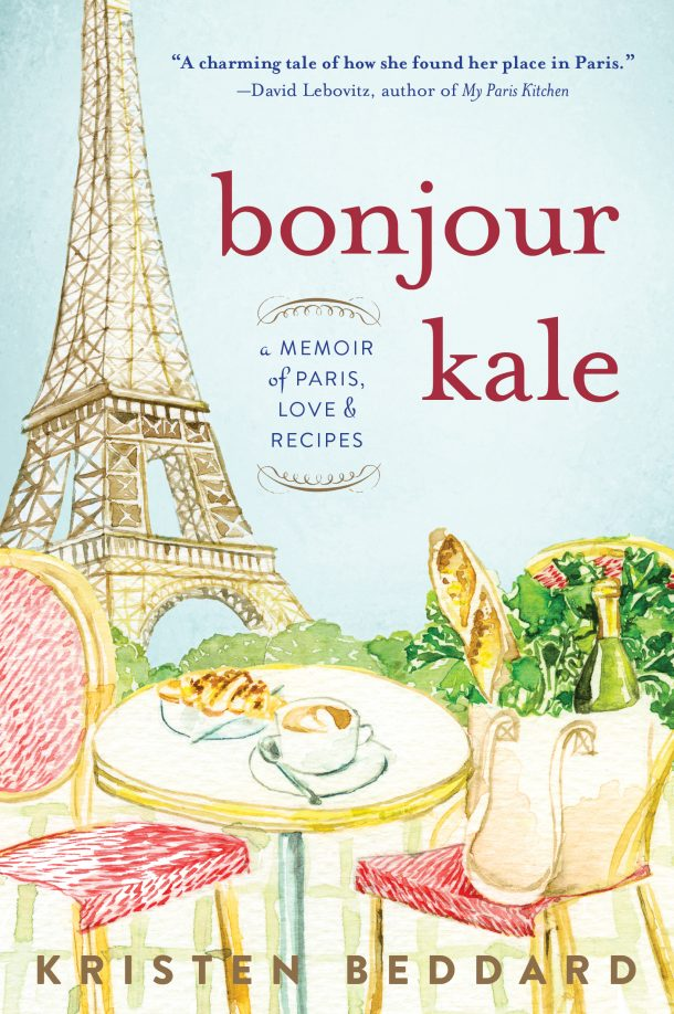 Bonjour Kale Cover High Res
