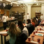 Secrets of a Skinny Chef Class [Pics]