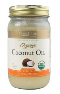 Spectrum-Coconut-Oil