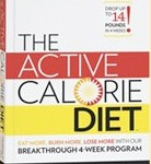 'Active Calorie Diet' Available Now