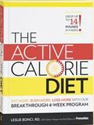 The Active Calorie Diet With Jennifer Iserloh
