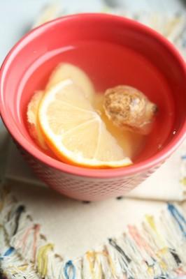 agni tea