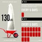 American Sugar Consumption