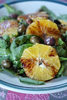 balsamic-orange-salad