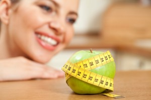 basics for losing weight