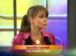 Better TV Segment with Jennifer Iserloh