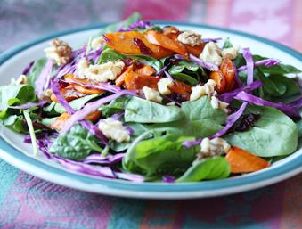 carrot-walnut-salad