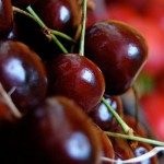 Cherries May Help you Lose Weight