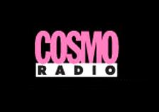 Cosmo Radio on Sirius
