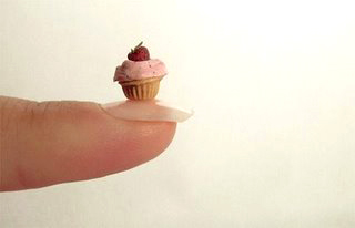 Fat Free Cupcakes