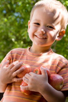 get kids to eat the foods they hate