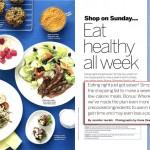 Eat Healthy All Week – Self.com