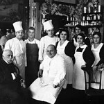 History of Restaurant Kitchens