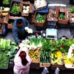How to Shop the Farmer's Market