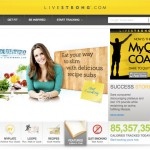 SC Featured On LiveStrong.com