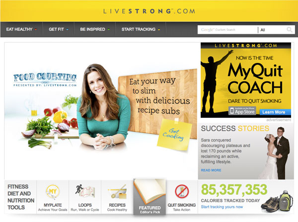 Skinny Chef Jennifer Iserloh Featured On LiveStrong.com