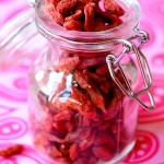 What are Goji Berries?