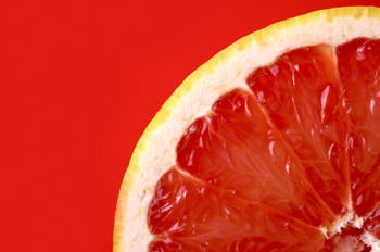 Grapefruit Juice For Weight Loss