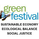 NYC Green Festival, It's Fresh