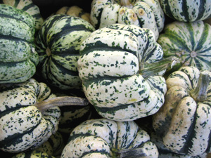 How To Cook With Green Pumpkins