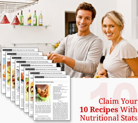Healthy Delicious Recipes