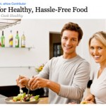 eHow: Healthy, Hassle-Free Food