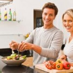 Cook at Home and Control What You Eat