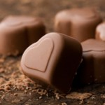 Chocolate 'Cuts Death Rate'