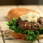 kale-burger