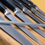 Choosing Knives