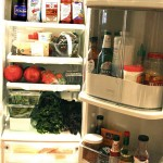 What's In My Fridge?
