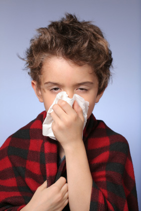 How to Avoid Colds