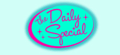 The Daily Special Show