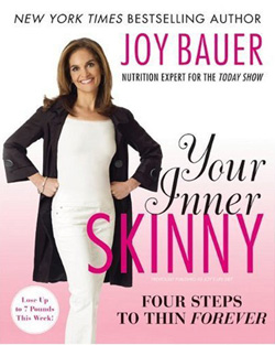 Your Inner Skinny Joy Bauer