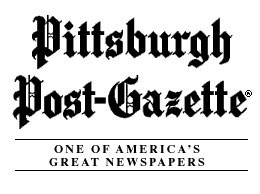 Interview with Jennifer Iserloh in Pittsburgh Post Gazette