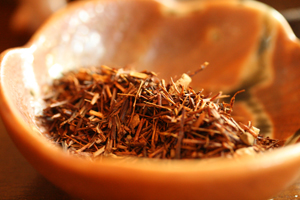 red bush tea recipes