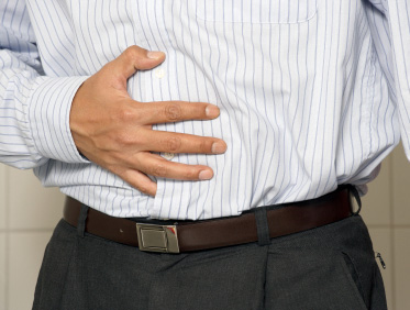 Foods that Relieve Stomach Pain