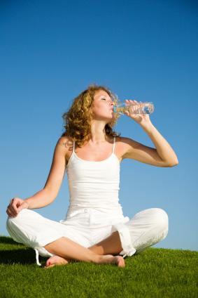 Hydration tips from Skinny Chef Jen Iserloh