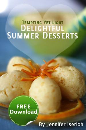 Delightful Summer Desserts