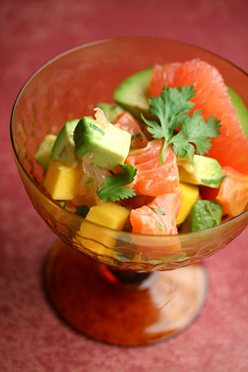 Salmon And Cilantro Ceviche Recipes — Dishmaps