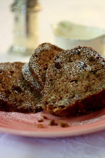 Zucchini Bread/Cake