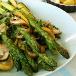 roasted-lemon-asparagus