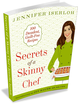Secrets of a Skinny Chef