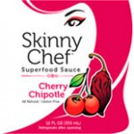 Skinny Chef Superfood Sauces