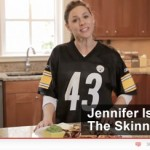 Superbowl Healthy Nacho Recipe