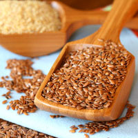 Superfood Flax Seeds
