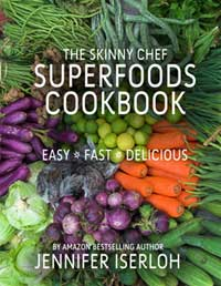 Superfoods Cookbook