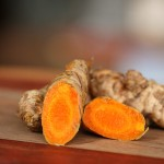 Turmeric = Superfood